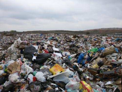 Вывоз бытового мусора Курск